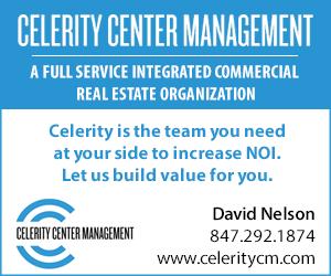 Celerity Center Management