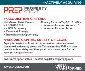 PREP Property Group